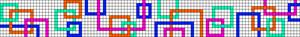 Alpha pattern #88181 variation #159375
