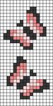 Alpha pattern #80563 variation #159401