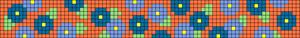 Alpha pattern #56564 variation #159422