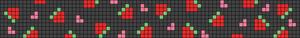 Alpha pattern #87570 variation #159440