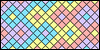 Normal pattern #26207 variation #159451