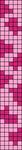 Alpha pattern #88295 variation #159452