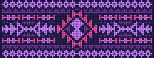 Alpha pattern #65466 variation #159469