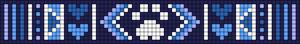 Alpha pattern #17938 variation #159470