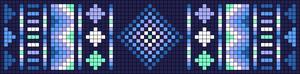 Alpha pattern #17937 variation #159472