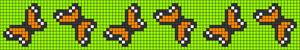 Alpha pattern #80561 variation #159474