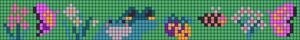 Alpha pattern #68727 variation #159484