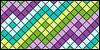 Normal pattern #81735 variation #159505