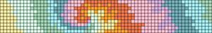 Alpha pattern #58572 variation #159515