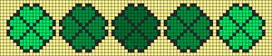 Alpha pattern #88282 variation #159538