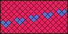 Normal pattern #88350 variation #159539