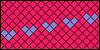 Normal pattern #88350 variation #159540