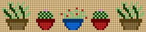 Alpha pattern #38950 variation #159555
