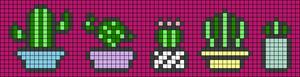 Alpha pattern #40806 variation #159558