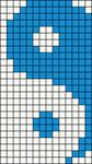 Alpha pattern #87658 variation #159560