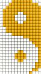 Alpha pattern #87658 variation #159561