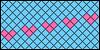 Normal pattern #88350 variation #159572