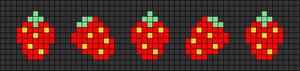 Alpha pattern #88087 variation #159574
