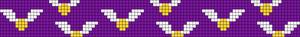 Alpha pattern #32514 variation #159579
