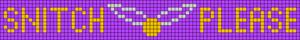 Alpha pattern #30181 variation #159581