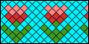 Normal pattern #28602 variation #159590