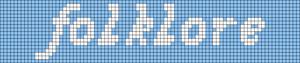 Alpha pattern #47988 variation #159593
