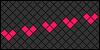 Normal pattern #88350 variation #159606