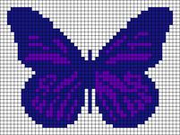 Alpha pattern #88373 variation #159616