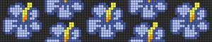 Alpha pattern #82678 variation #159632