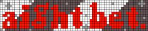 Alpha pattern #77968 variation #159639
