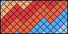 Normal pattern #25381 variation #159645