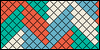 Normal pattern #8873 variation #159691