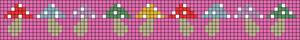 Alpha pattern #88407 variation #159694