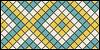 Normal pattern #11433 variation #159714