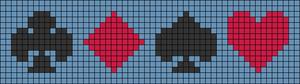 Alpha pattern #51755 variation #159741