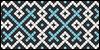 Normal pattern #88481 variation #159756