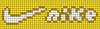 Alpha pattern #79661 variation #159759