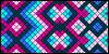 Normal pattern #88434 variation #159773