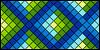 Normal pattern #31612 variation #159776