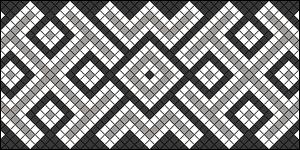 Normal pattern #88491 variation #159780