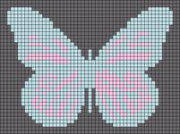 Alpha pattern #88373 variation #159782