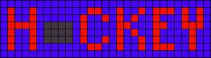 Alpha pattern #60757 variation #159785