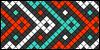 Normal pattern #22788 variation #159789