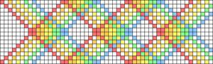 Alpha pattern #84664 variation #159811
