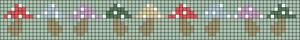 Alpha pattern #88407 variation #159817