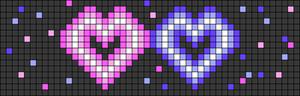 Alpha pattern #88205 variation #159820