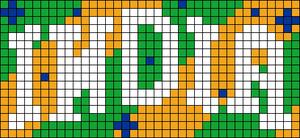 Alpha pattern #75078 variation #159828