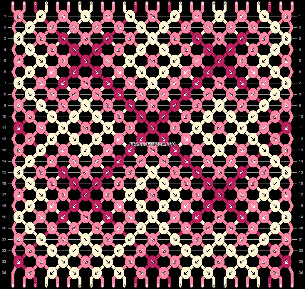 Normal pattern #88481 variation #159843 pattern