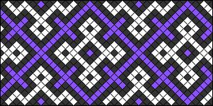 Normal pattern #88483 variation #159847