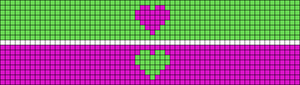 Alpha pattern #74289 variation #159873